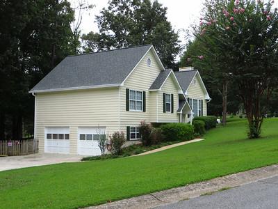 Boones Ridge Neighborhood Acworth (2)