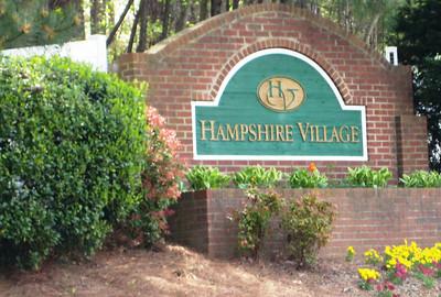 Hampshire Village-Acworth Georgia