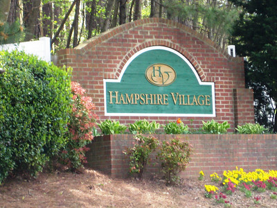 Hampshire Village Acworth GA