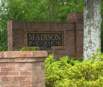 Madison Place Acworth Neighborhood