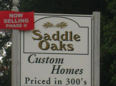 Saddle Oaks Acworth GA