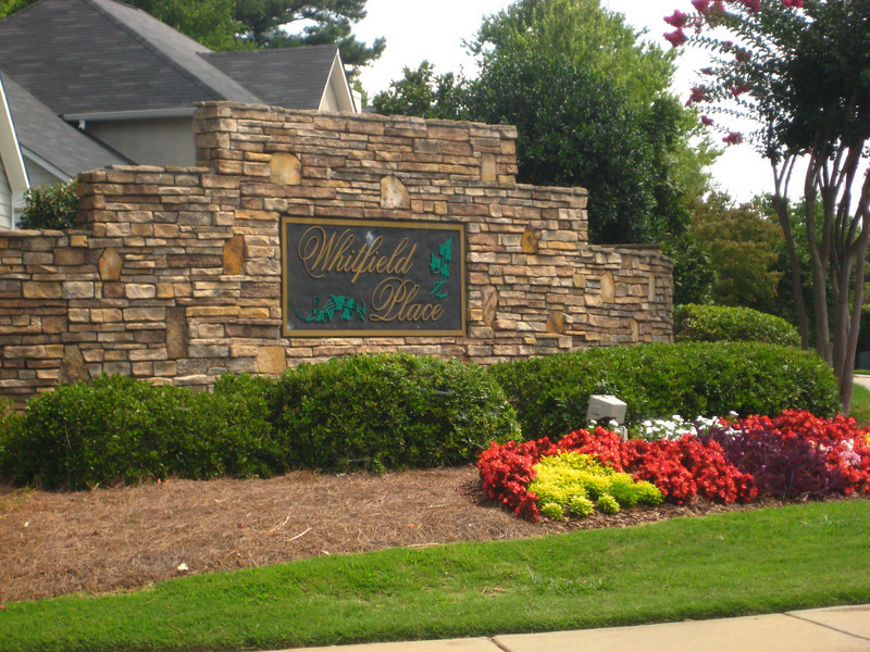 Whitfield Place-Acworth