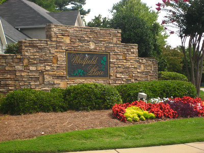 Whitfield Place Acworth GA