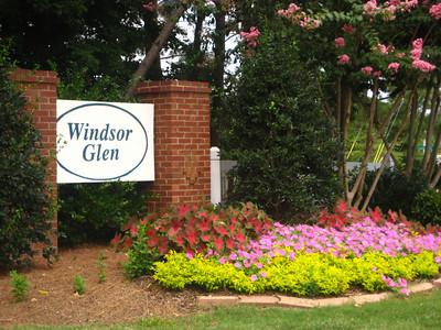 Windsor Glen-Acworth GA Neighborhood (2)