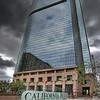 California Plaza Panorama