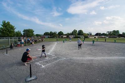Ada Cain Baseball