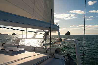 BOI Sail Testing