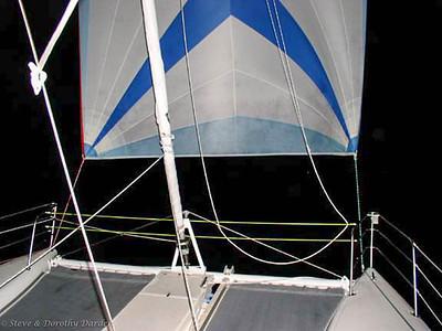 Katie Kat symmetric chutes