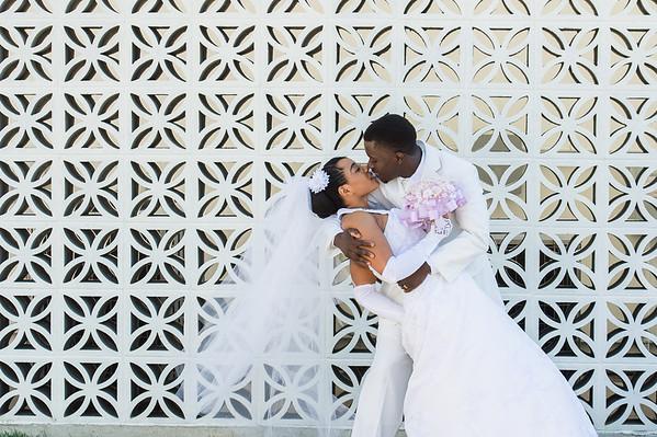 Mavuno Wedding
