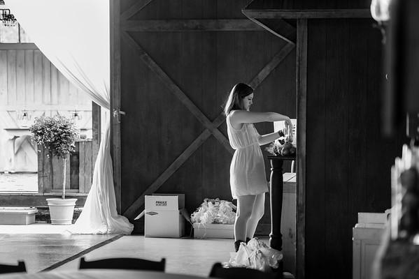 Haeske-Cook Wedding