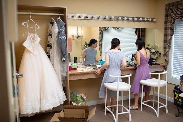 Fu-Song Wedding