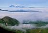 Scenery, Adak, Alaska, Great Sitkin Island Volcano