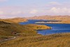 Scenery, Adak, Alaska, Three Arm Bay Cabin