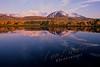 Scenery, Adak, Alaska, Mount Moffett