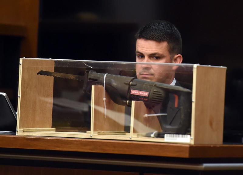 Adam Densmore Trial April 18, 2018