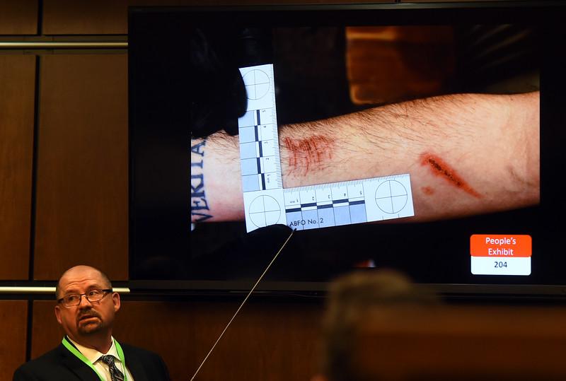 April 19 Adam Densmore Trial