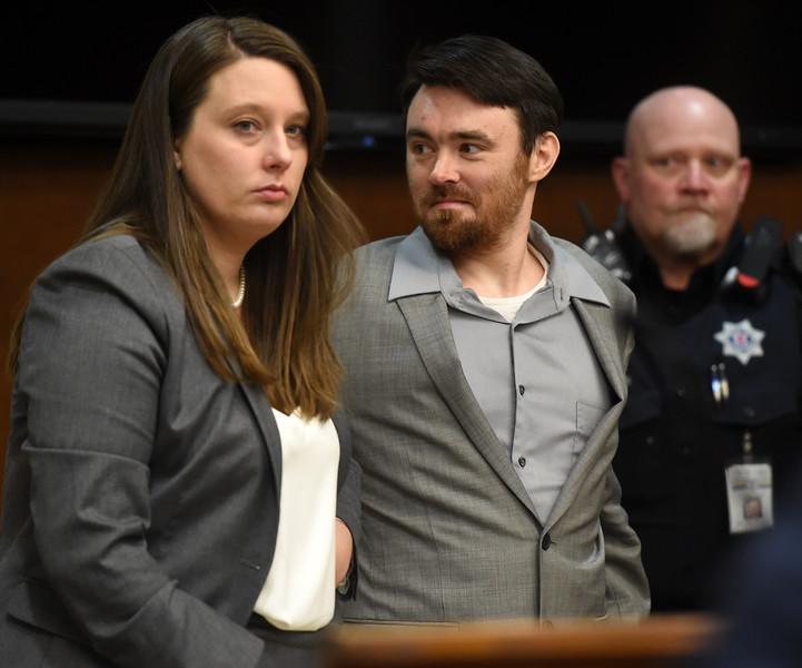 Adam Densmore Trial