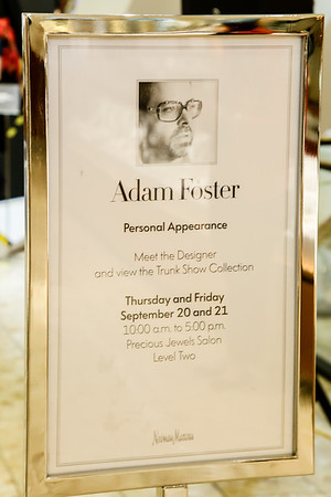 Adam Foster Fine Jewelry - Dallas