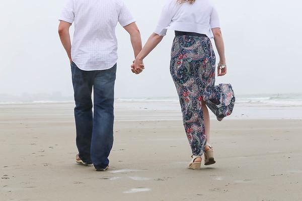 Adam & Katie's Engagement
