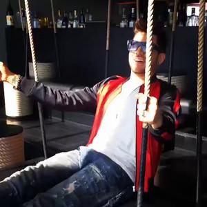Adam Lambert Gifs Vieos