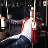Adam Lambert The Swinger