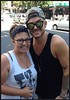 Ritchell Maxwell @RitchellMaxwell  Thank you so much @adamlambert you were such a champ today! Can't wait for tonight!!
