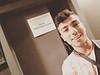 vuessal  😝😝😝😝😝     #backstage #AdamLambert