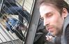 Marcel @marzey_rocks  Adam Lambert waving at us and then signing one thing each. #AdamLambert #Berlin #Huxleys