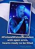 💃💃💃  Adam Lambert Finland @Finnberts  #FinlandWelcomesAdam  His unique talent🎶Sweet soul❤️Gorgeous looks🔥@LoopSuomi @novasuomi @NRJfi Finnberts❤️Adam