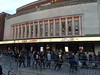Lea Alén @thelea1  Current location: in a queue behind Hammersmith Apollo and  Adam Lambert's concert - if I ever make it inside.