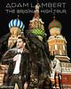 😂😂😂  angelsloveadam  The Eagle has landed in Moscow!! Have fun,Russian glamberts!! #TheOriginalHighTour @adamlambert #adamlambert #myedit Background photo by @adamrossmusic 📱📷♡ Love this beautiful photo♡