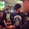🌟😛🌟 Adam Lambert arrives in Moscow!