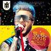 cocoo @cocooyau  [LAST flyer] 😪 56th concert @adamlambert #TheOriginalHighTour 5.6.2016 #Munich #Germany #unofficial @cocooyau