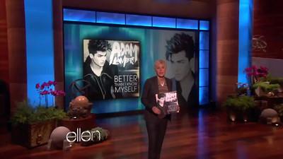 Adam Lambert Videos