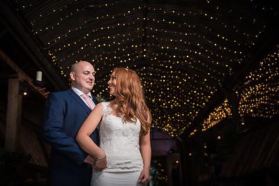 Adam & Laura Wedding