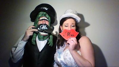 Adam & Sara Wedding 11-18-15
