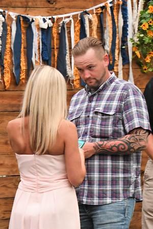 Adam and Heather Wedding