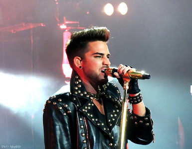 Queen + Adam Lambert - United Center - Chicago, IL - 6/19/14