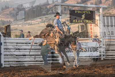 Adams Co. Rodeo 2018 - Saturday