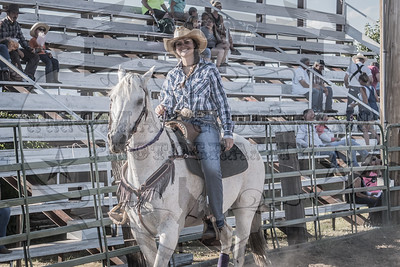 Adams Co. Rodeo 2018 - Thursday Youth Rodeo