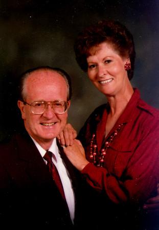 Adams Family Photos