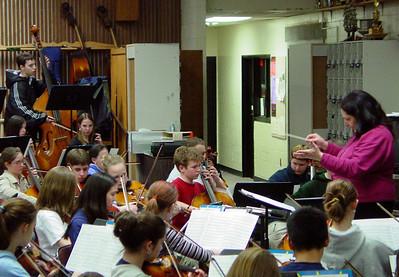 AMS Spring Strings 2004 rehearsal-7125