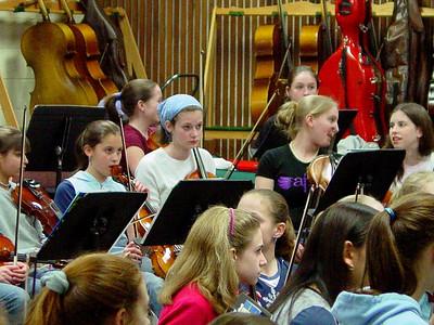 AMS Spring Strings 2004 rehearsal-7143