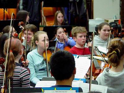AMS Spring Strings 2004 rehearsal-7131