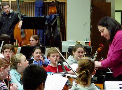 AMS Spring Strings 2004 rehearsal-7130