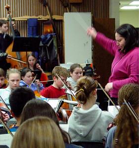 AMS Spring Strings 2004 rehearsal-7135