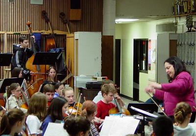 AMS Spring Strings 2004 rehearsal-7126