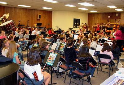 AMS Spring Strings 2004 rehearsal-7114