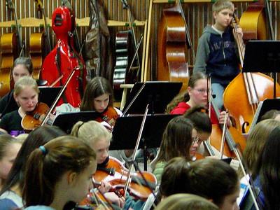 AMS Spring Strings 2004 rehearsal-7145
