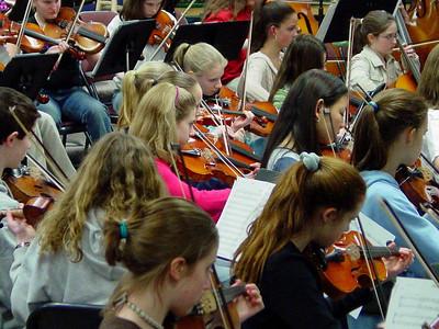 AMS Spring Strings 2004 rehearsal-7122